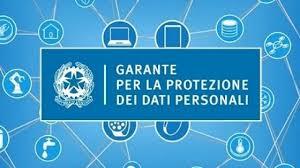 Trattamento dati personali